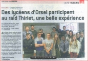 Lycee Professionnel Prive ORSEL 4